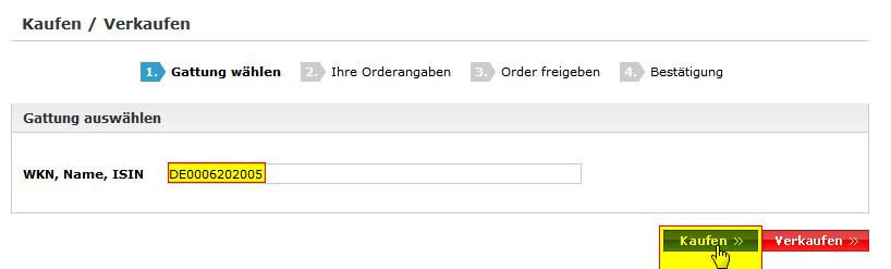 OrdergebГјhren Consorsbank